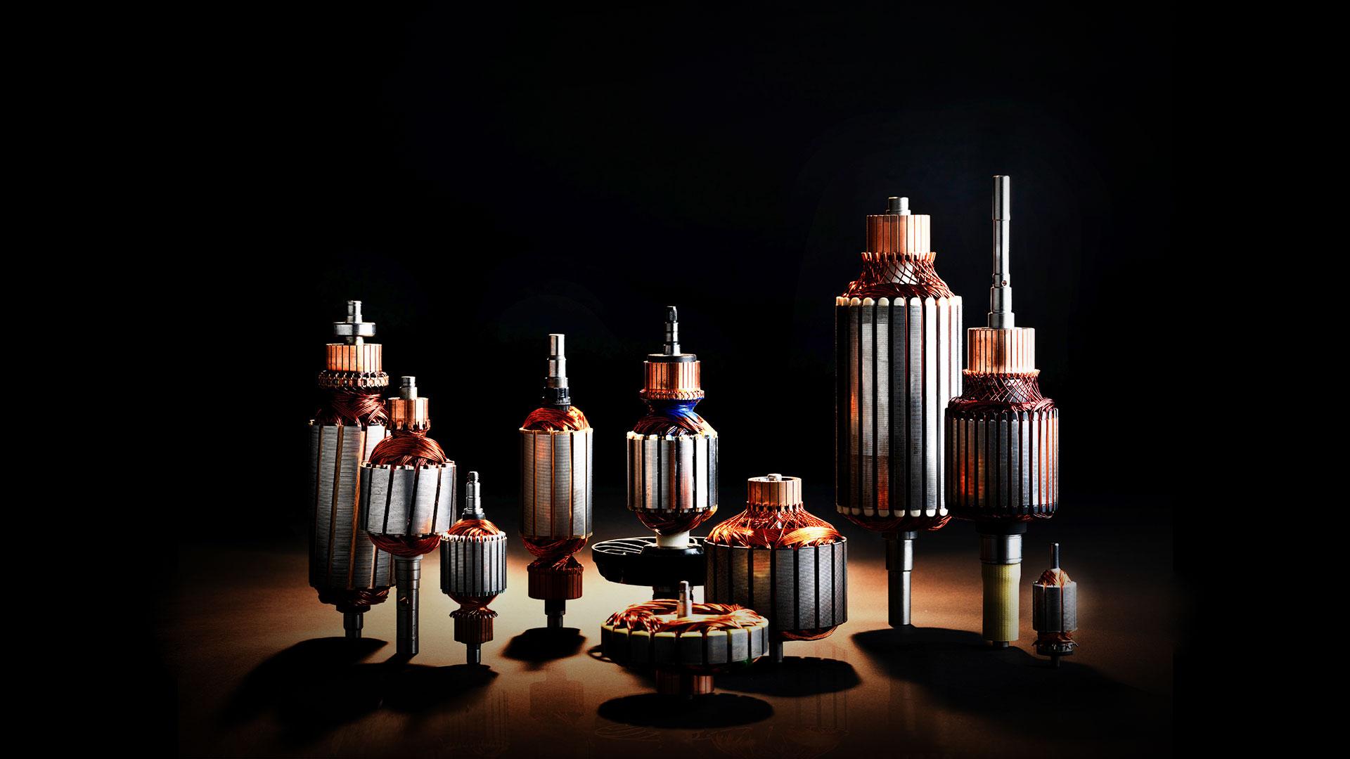 tecnologia-avvolgimento-motori-elettrici-universali